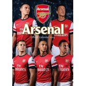 Arsenal kalendar 2014