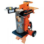 VILLAGER vertikalni cepač za drva LS 6T