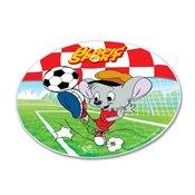 Podložak za miš Hlapia sport- Hlapia
