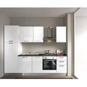 IMAB Komplet kuhinja s aparatima 4H17S - 270 cm