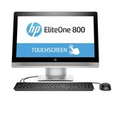 HP 800G2EO AiO T i56500 ITB 8.0G 54 PC  Intel Core i5-6500 3.2G 6M, ITB 7200 SATA, DVD+/-RW, 8GB DDR3-1600 (sng ch), W10P6 64-bit, 3-3-3-Wty (P1G69EA)