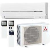 MITSUBISHI ELECTRIC inverterski klima uređaj MSZ-SF15VE, 1,5kW
