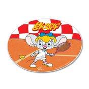 Podložak za miš Hlapia sport- Gita