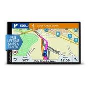 Garmin navigacija DriveSmart 61 LMT-D