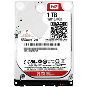 Tvrdi disk Western Digital, 1TB, IntelliPower, 2,5, WDC-WD10JFCX WDC-WD10JFCX