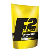 FULL FORCE NUTRITION gainer SuperCarb Slow, 1kg
