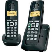 SIEMENS bežični telefon GIGASET A220A