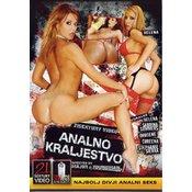 DVD: ANALNO KRALJESTVO