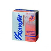XENOFIT COMPETITION - 5 vreek, limona