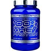 SCITEC NUTRITION proteini 100% Whey Protein, 0,92kg