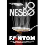 Knjiga Jo Nesbo: Fantom