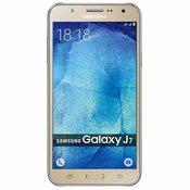 SAMSUNG pametni telefon Galaxy J7 DS (J700H), zlatni