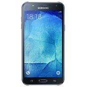 SAMSUNG pametni telefon GALAXY J5, crni (J500FN)