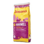 JOSERA hrana za pse MINIWELL BALANCE, 15 KG