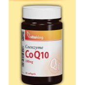 VITAKING vitamini Coenzyme Q10, 30 kapsul