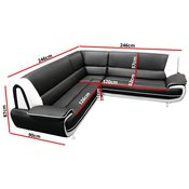 Kutne Garniture MT27