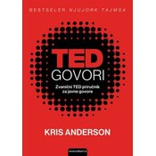 TED govori - Kris Anderson