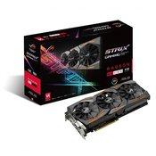 ASUS grafička kartica STRIX-RX480-O8G-GAMING