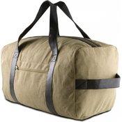 KARIBAN torba KIMOOD TRAVEL BAG IN VINTAGE CANVASS KI0603