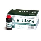 PLIVA Artilane tekoči pripravek za zaščito sklepov, 15 ampul