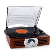 AUNA gramofon TT-83N