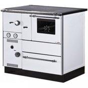 ALFA PLAM štednjak za etažno grijanje ALFA TERM 27