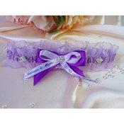 Podvezica Lilac