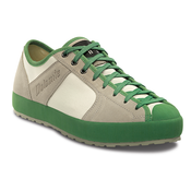 DOLOMITE Cipele 79 Low (Zelena/Krem)
