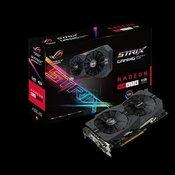ASUS grafička kartica STRIX-RX470-4G-GAMING