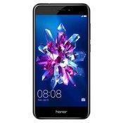 HUAWEI GSM telefon Honor 8 Lite Dual SIM LTE, črn