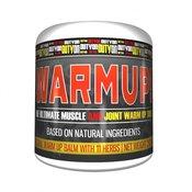DUTYON krema za ogrevanje mišic Warmup!, 250ml