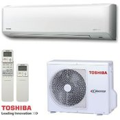 Toshiba inverterski klima uređaj Suzumi Plus RAS-B16N3KV2-E  4,5kW