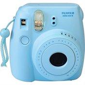 fotoaparat FUJIFILM INSTAX MINI 8 plavi