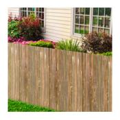 Bambus ograda 200 x 400 cm
