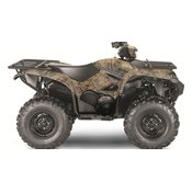 Grizzly 700 4WD EPS/EPS SE/LE