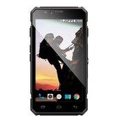 EVOLVEO pametni telefon StrongPhone Q6 DS, crni