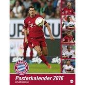 Bayern kalendar 2016
