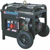 AIRMEC motorni diesel agregat GF5500CXE-3 A/CE