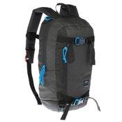 Črn nahrbtnik RVS ONE 300 (z možnostjo obračanja)
