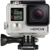 GOPRO sportska kamera HD HERO4 SILVER EDITION ADVENTURE