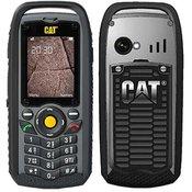 Cat B25 Dual Sim black WEST EU