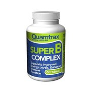 QUAMTRAX SUPER B COMPLEX - 60 tablet