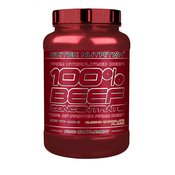 SCITEC NUTRITION proteini 100% Beef Protein Concentrate, 1kg