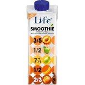 Sok life smoothie breskva 250ml nectar b