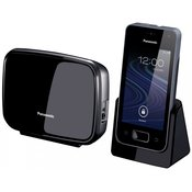 PANASONIC bežični telefon KX-PRX150