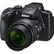NIKON digitalni fotoaparat Coolpix B700, crna
