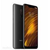 XIAOMI mobilni telefon Pocophone F1 64GB (Dual SIM), črn