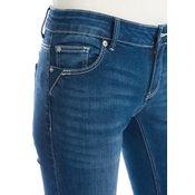 Vero Moda Five Jeans/Traperice 10185838 plava