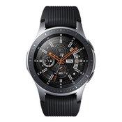 SAMSUNG pametna ura Galaxy Watch (SM-R800), srebrna