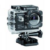 MANTA aktivna športna kamera MM357 4ACTIVE